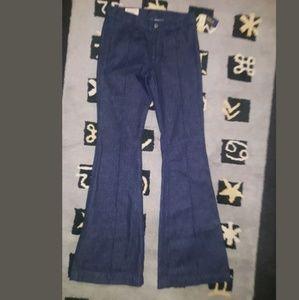 Bogo Polo by Ralph Lauren flare leg jeans size28
